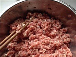 纯正羊肉手工水饺
