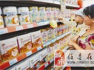 【曝光】48批次毒奶粉企业黑名单(进口、国产均有)!