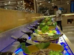 阿郎山——-带你品味永城最牛自助烤肉。。。