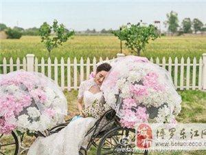惠州博罗天长地久婚纱摄影春暖花开,幸福开拍,美美婚纱