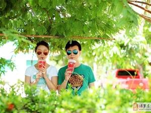惠州深度视觉6月3日出发泰国旅拍婚纱特惠