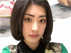 【美女秀场】高琦22岁狮子座学生