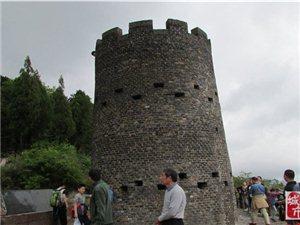 【平安归来】:5月1日辉县郭亮村赏壁挂公路观绝壁峡谷