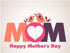 母亲节,无尽的爱。。。。