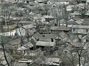 令人过目不忘的中国农村房 你见过几个?