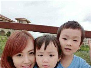 王宝强长相神似妈妈 子女颜值高继承妻子相貌
