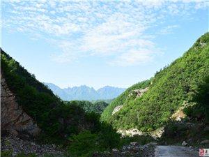 【平安归来】穿越方山周末驴友探险记(栾川最后一片原始森林)