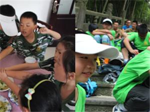 2015年青少年夏令营开始报名啦