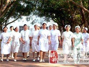 湖南郴州组织爱心献血庆祝护士节
