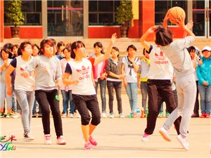 魅力体育之金沙网站职校篮球