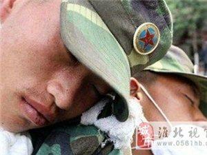 七年前的今天,汶川地震还有多少淮北人记得!