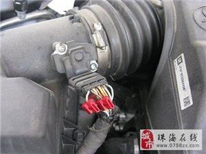 凯迪拉克SRX安装外挂电脑ECU CHIP TUNING实录