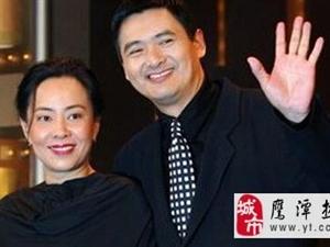 周润发结婚29年无子原因曝光:不让妻子再伤心