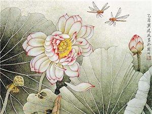 【艺术・美术】记陇西莫氏中国工笔花鸟画