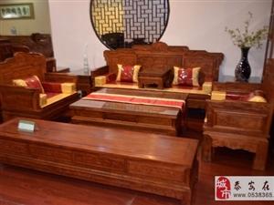 明清居红木家具特价来袭!买不起的小编过过眼瘾吧!嘿嘿。。。