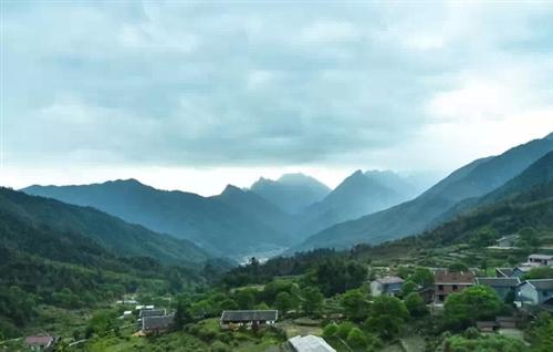 铅山采风行――风景篇