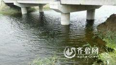 莘县两名初中生酒后溺亡河水很深无警示牌