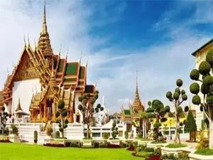 喀左在线深圳、香港、泰国梦幻之旅暑假团