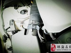 锐志2.5L加装ECU Chip Tuning Ⅱ