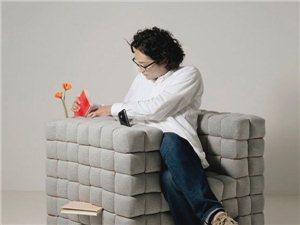 迷失沙发(Lost in sofa)