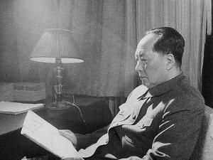毛泽东爱读宗教书 偏爱《金刚经》《六祖坛经》