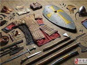 纯爷们请进:一组图让你看懂英军装备史