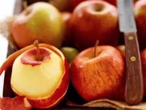 吃苹果的16大好处
