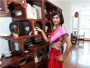 2015国际美模大赛――宝坻赛区
