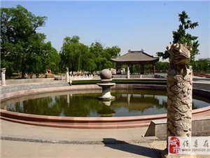 邢台的18张美景图,澳门太阳城现金网位列其中