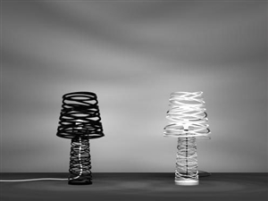 莫斯科Dima Loginoff创意灯具设计
