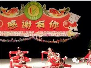 狮爱东升 感恩有你——2015新春联欢感恩活动