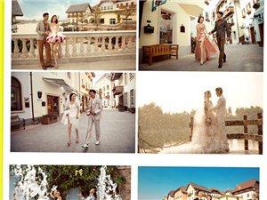 惠州最美婚纱 全年最低2999元 错过再等一年抢拍哈斯坦特奥地利小镇