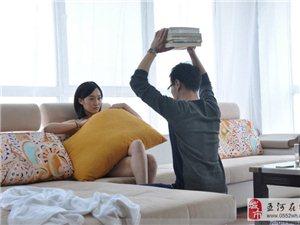 新媒体电影《断片》之《谁上了我的床》开机拍摄