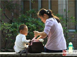 父母教育孩子的王道就是执着地栽培自己