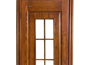 实木复合门和实木门的区别 教你分辨实木门和实木复合门