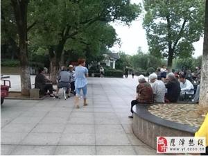 如果可以,等我们老了,依然生活在余江!