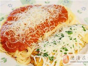世界很大想去意大利看看  那么这几样食物一定要吃!
