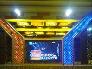凉州市场碧海湾KTV全面装修升级试营业中。