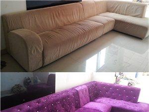 珠海唐家湾 办公椅维修 餐椅翻新 沙发?#40644;?#32;沙发翻新