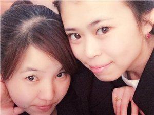 【爱新疆 我是新疆人】第一期闺蜜秀10号黄敏敏和常仙婷