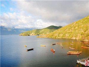 最美�o沽湖