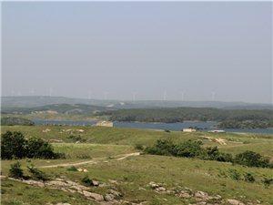 【魅力明光之旅专题】皖东大地的绿色之珠――明光黄寨牧场