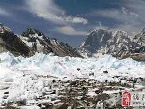 研究称:珠峰冰川或在2100年前几乎全部融化