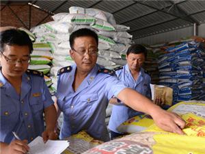 邓州两地工商协力 挽回农民经济损失上万元