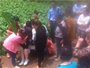 据郎网微信爆料:古蔺德耀两学生过河被河水冲走:1死1伤