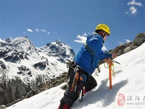 登山攀岩攀冰 如何保护你的膝盖