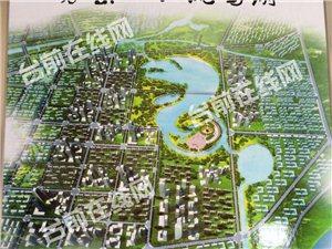 澳门永利网站修建人工湖,四个方案:凤鸣湖、汇邑湖、虎踞湖、金堤湖