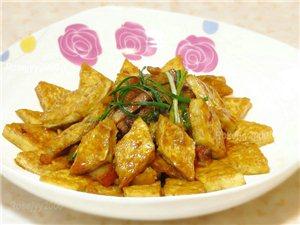 �|坡豆腐