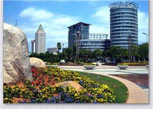 宜城地理环境