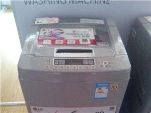 LG波轮洗衣机